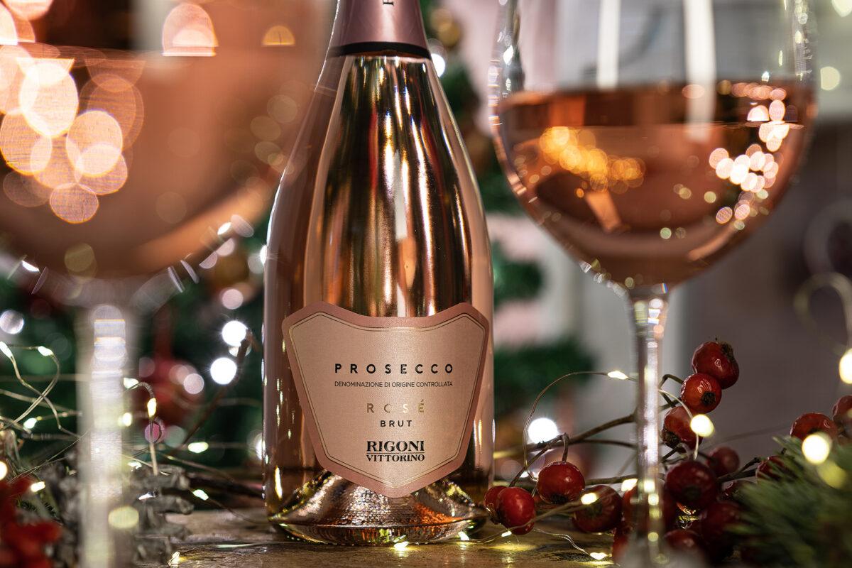 Prosecco Rosé Millesimato Brut Doc Treviso