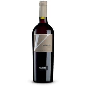 Maiuscolo Pinot Nero Affinato in botte IGT Veneto